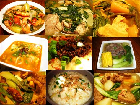 food cuisine food trip road trip a glance at philippine food tourism