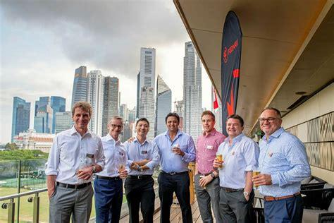 Jubilee life insurance is owned by akfed group. Fednav celebrates diamond jubilee in Singapore | TradeWinds