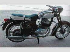 1967 Jawa Classic Motorcycle Pictures