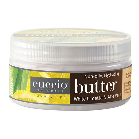 aloe vera blätter white limetta aloe vera butter blend cuccio cina pro pro cosmoprof