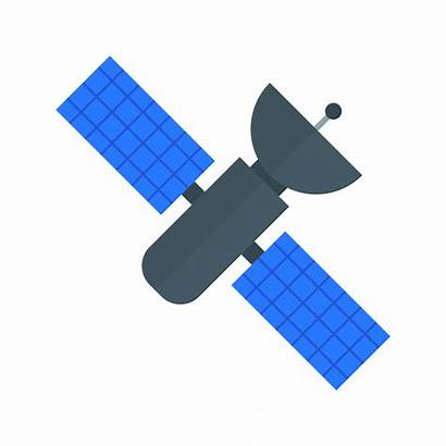 Space Station Icon Vector Icons Satellite Clipart