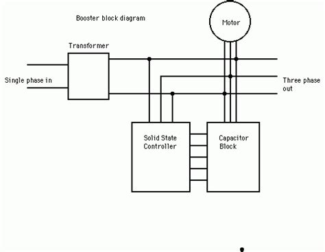 Phase Converter Wiring Diagram Fuse Box