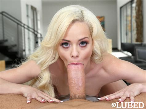 Elsa Jean Lubed Up For Memorial Day Oiled Sex Video Photos
