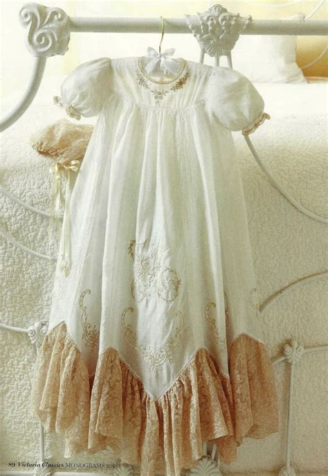 shabby chic baby clothes 295 best images about and baby makes three on pinterest christening gowns shabby chic baby