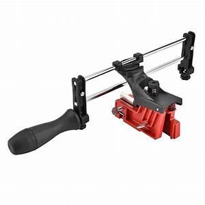 Professional Saw Chain Bar Mount Manual Chain Sharpener