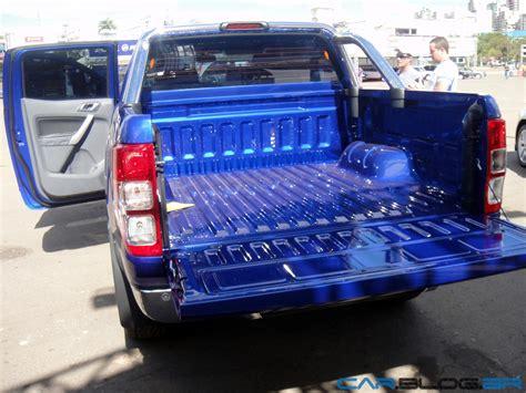 ford ranger repair manual