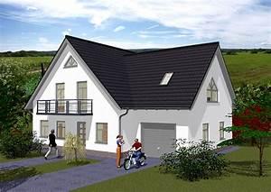 Einfamilienhaus Mit Garage : einfamilienhaus grundrisse mit garage die neuesten ~ Lizthompson.info Haus und Dekorationen