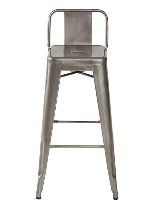 chaise de bar tolix chaise bar tolix