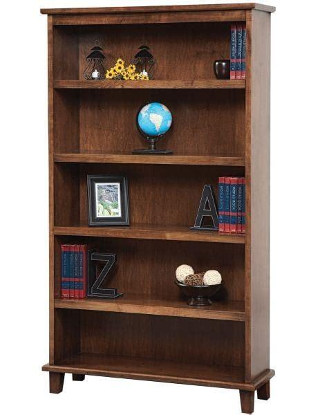 Manhattan Bookcase by Manhattan Bookcase Amish Originals
