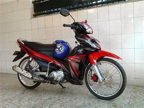 Yamaha Scorpio Z Modifikasi by Modifikasi Motor Yamaha 2016 Foto Modifikasi Yamaha New