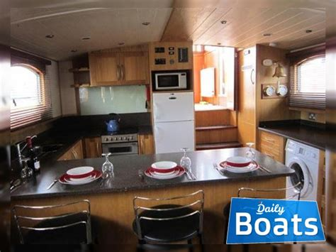 Buy A Widebeam Boat by Piper Widebeam For Sale Daily Boats Buy Review Price