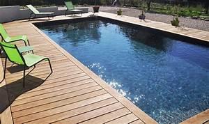 Tour De Piscine Bois : terrasse bois hestia c t bois ~ Premium-room.com Idées de Décoration