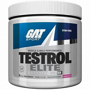 Buy Gat Testrol Elite