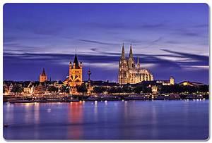 Köln Bilder Kaufen : k ln skyline foto bild bearbeitungs techniken hdri tm digiart bilder auf fotocommunity ~ Markanthonyermac.com Haus und Dekorationen