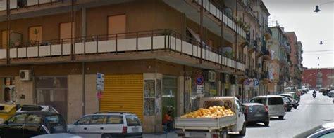Ufficio Postale Palermo palermo rapinato l ufficio postale di via gaspare palermo