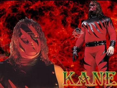 Kane Wallpapers Wwe Masked King Wwf Mask