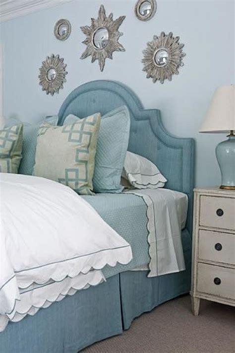 stunning blue bedroom ideas