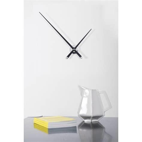 horloge moderne cuisine horloge moderne cuisine vitesse wandklok horloges murales