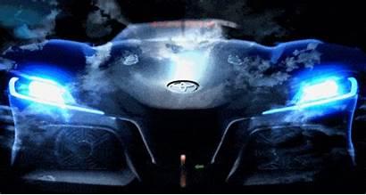 Vision Toyota Ft Gran Turismo Gt Upgrade