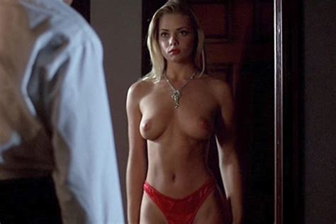 Jaime Pressly Nude Boobs And Sex In Poison Ivy Movie