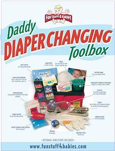 The Daddy Diaper Changing Toolbox Review  U2013 Connected2christ
