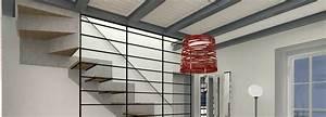 Progetto In Pianta E 3d Della Casa Su 3 Livelli