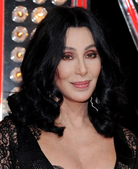 Cher Suffered Through A Miscarriage 'nightmare' — 'i Lost