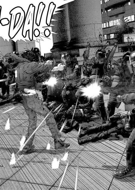 inuyashiki anime amino