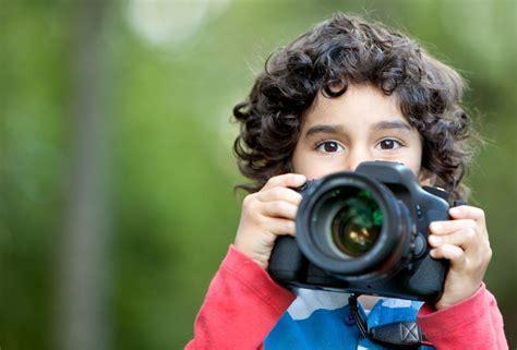 Take Photo - teaching children how to take photos families magazine