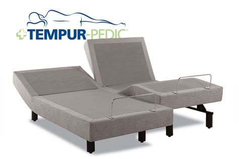 tempur ergo premier twin xl king split adjustable