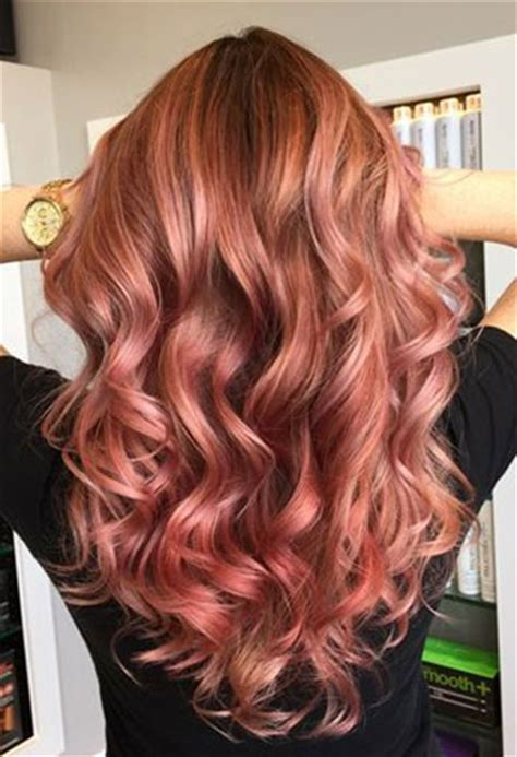 gold hair color trend the ultimate 2016 hair color trends guide simply organic