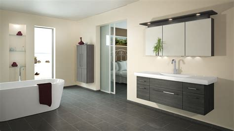 bad grau anthrazit bathroom on open showers modern toilet and contemporary shower