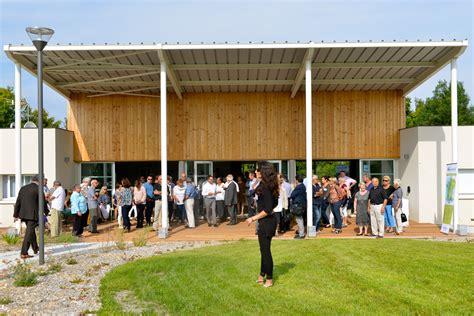 foto de Inauguration de la résidence de Médis Blog Senioriales