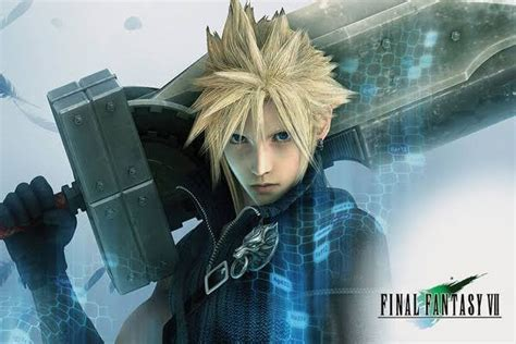 prevail swordsman would which cloud fighting version end he game