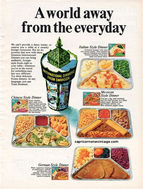 tv cuisine 25 best ideas about retro advertising on