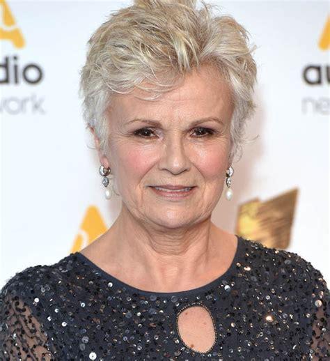Queen's Birthday Honours list 2017   Julie Walters, JK
