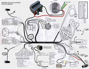 Wiring Manual Pdf  110 Mini Chopper Wiring Diagram