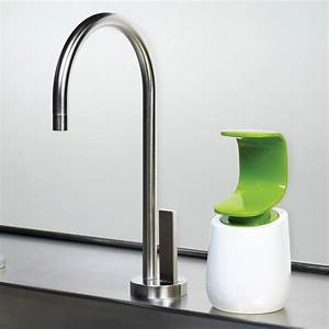 C-Pump - Back-of-the-Hand Hygienic Soap Dispenser - The ...