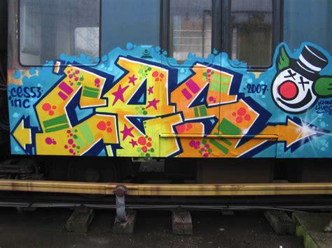 Art Crimes: Ces53, p3