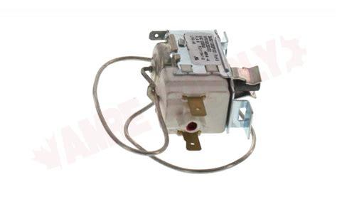 wgf ge refrigerator temperature control thermostat amre supply