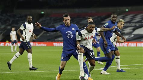 Chelsea vs Tottenham Hotspur: Live stream, TV channel, how ...