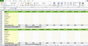 luxury work roster template excel composition With 7 day roster template