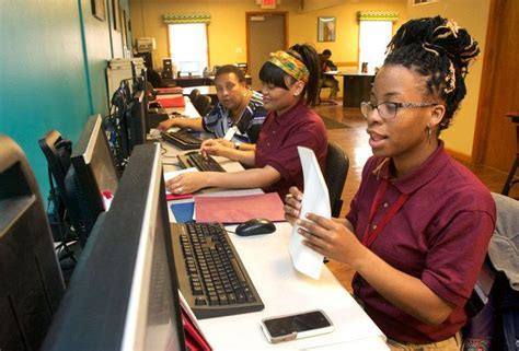 St. Louis Job Corps Has Hundreds Of Openings
