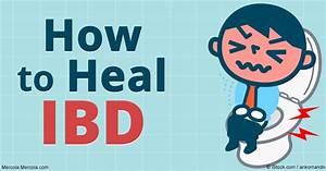 How To Heal Inflammatory Bowel Diseases