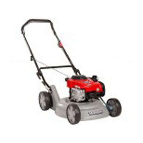 tondeuse a gazon mulching tondeuse thermique semi professionnelle masport 46 cm aluminium mulching jardinage