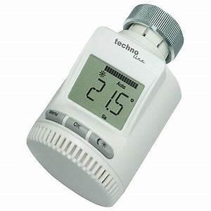 Funk Thermostat Heizkörper : technoline 3020 funk heizk rper thermostat ventil energiespar heizung regler eur 37 80 ~ Orissabook.com Haus und Dekorationen