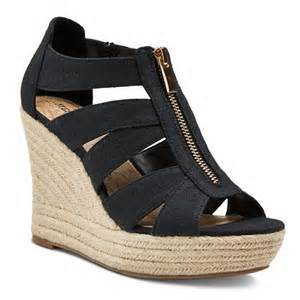 womens wedge boots target 39 s meredith espadrille sandals target