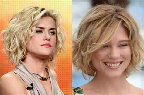 Модные стрижки для вьющихся и кудрявых волос 20202021 – фото тренды новинки