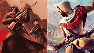 Assassin's Creed Chronicles: India and Russia launch early ...