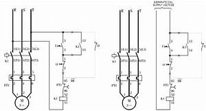 dol motor starter circuit diagram impremedianet With dol starter wiring diagram